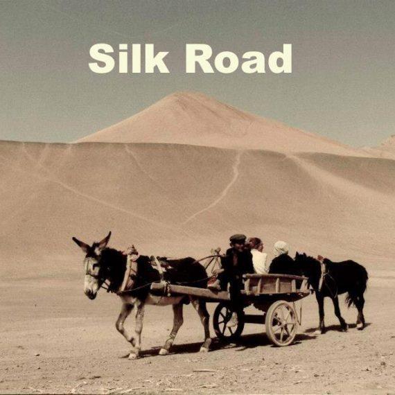 Silk Road يىپەك يولى  丝路