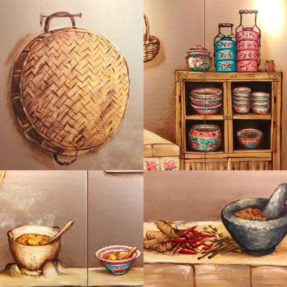 Shermay's Grandma's Peranakan Kitchen