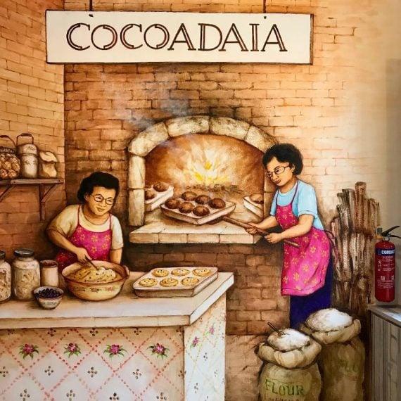 Cocoadaia