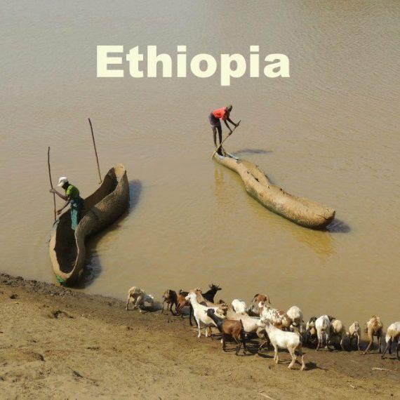Ethiopia – Omo Valley
