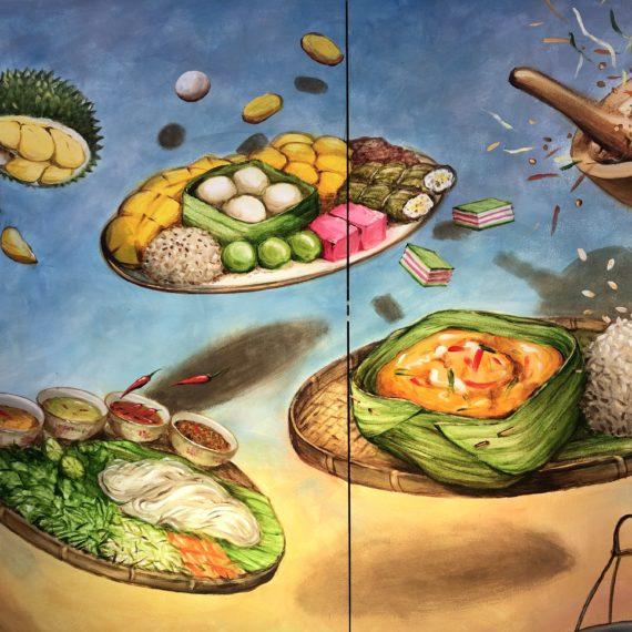 Savour Khmer!