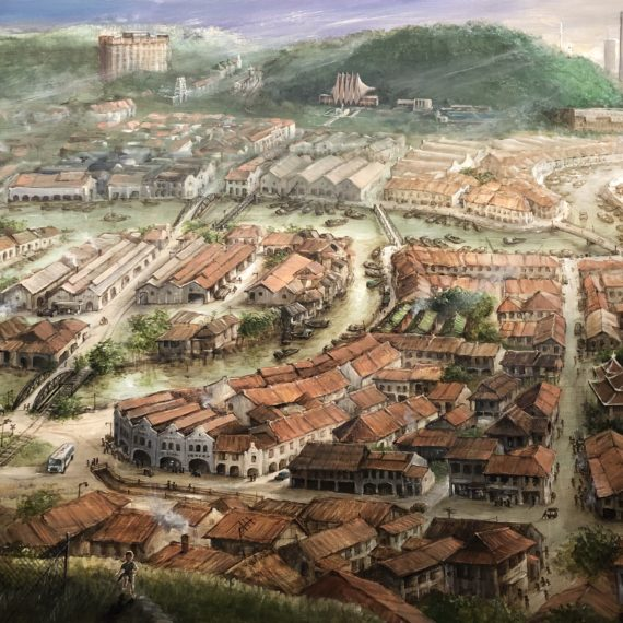 Pulau Saigon
